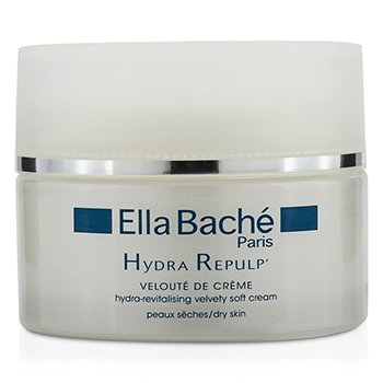 Ella BacheHydra Revitalizing Velvety Soft Cream (Dry Skin; Unboxed) 50ml/1.69oz