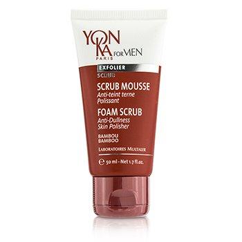 Yonka Foam Scrub (Unboxed) 50ml/1.7oz