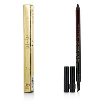 Kevyn Aucoin ������� ������ ��� ��� - #Sheer Dark Brunette  1.2g/0.04oz