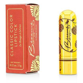 Besame Cosmetics Classic Color Lipstick - Merlot 3.5g/0.12oz