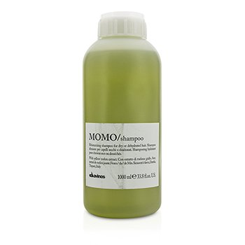 Davines Momo Moisturizing Shampoo (For Dry or Dehydrated Hair) 1000ml/33.8oz hair care