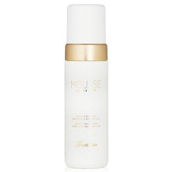 Купить Pure Radiance Cleanser - Mousse De Beaute Нежная Пенка для Умывания 150ml/5oz, Guerlain