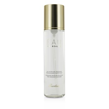 GuerlainPure Radiance Cleanser - Eau De Beaute Refreshing Micellar Solution 200ml/6.7oz