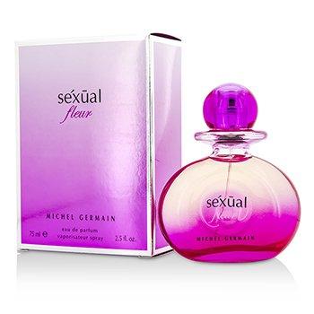 Michel Germain Sexual Fleur Eau De Parfum Spray  75ml/2.5oz