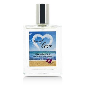 PhilosophySea Of Love Eau De Toilette Spray 60ml/2oz