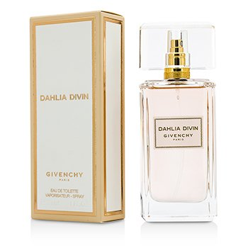 Givenchy Dahlia Divin Eau De Toilette Spray  30ml/1oz