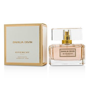 Givenchy Dahlia Divin Eau De Toilette Spray  50ml/1.7oz