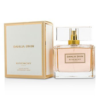 GivenchyDahlia Divin Eau De Toilette Spray 75ml/2.5oz