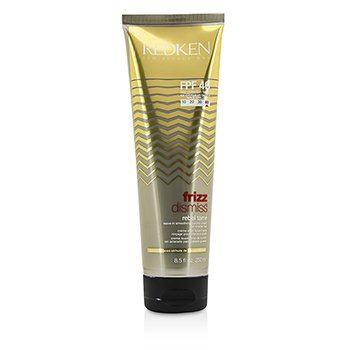 Redken Frizz Dismiss FPF40 Rebel Tame Leave-In Smoothing Control Cream (For Coar hair care