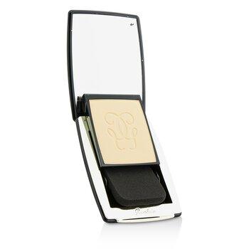 Guerlain Parure Gold Rejuvenating Gold Radiance Powder Foundation SPF 15 – # 31 Ambre Pale 10g/0.35oz
