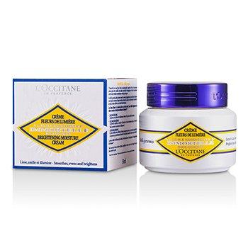 L'OccitaneImmortelle Brightening Moisture Cream 50ml/1.7oz