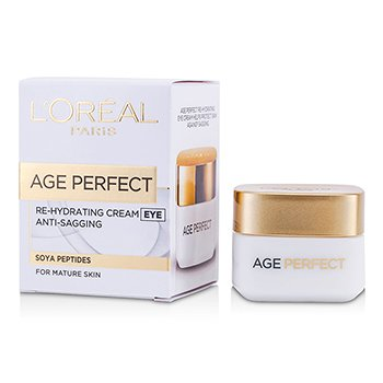 L'Oreal Dermo-Expertise Age Perfect Reinforcing Crema Ojos ( Piel Madura )  15ml/0.5oz