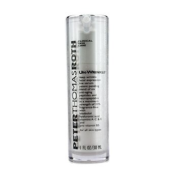 Peter Thomas Roth Un-Wrinkle  30ml/1oz