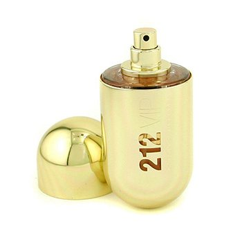 Carolina Herrera 212 VIP Eau De Parfum Spray  50ml/1.7oz