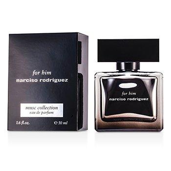 Narciso Rodriguez For Him Musc Collection Eau De Parfum Spray  50ml/1.6oz