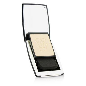 Guerlain Parure Gold Rejuvenating Gold Radiance Powder Foundation SPF 15 - # 01 Beige Pale  10g/0.35oz