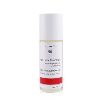 Dr. HauschkaSage Mint Deodorant 50ml/1.7oz