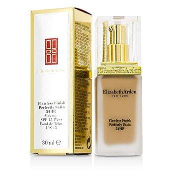 Elizabeth Arden Flawless Finish Perfectly Satin 24HR Makeup SPF15 - #06 Cream  30ml/1oz