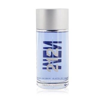 Carolina Herrera 212 NYC Eau De Toilette Spray 200ml/6.75oz