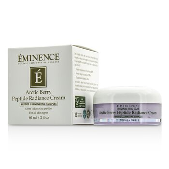 EminenceArctic Berry Peptide Radiance Cream 60ml/2oz