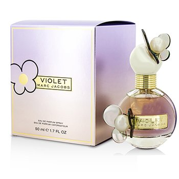 Marc JacobsViolet Eau De Parfum Spray (Limited Edition) 50ml/1.7oz
