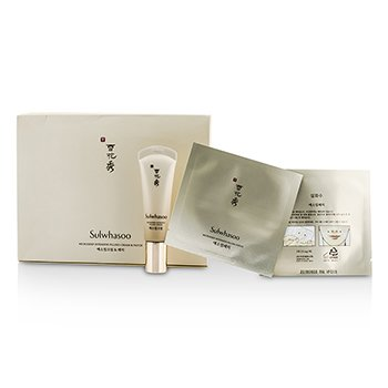 Sulwhasoo Microdeep Intensive Filling Cream & Patch  25ml+10sheets
