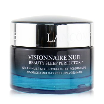 LancomeVisionnaire Nuit Beauty Sleep Perfector - Advanced Multi-Correcting Gel-In-Oil 50ml/1.7oz