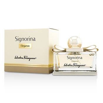 Salvatore FerragamoSignorina Eleganza Eau De Parfum Spray 50ml/1.7oz