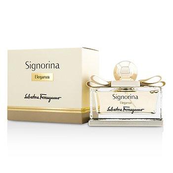 Salvatore FerragamoSignorina Eleganza Eau De Parfum Spray 50ml/1.7oz
