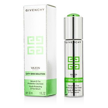 Givenchy���� ���� ���� ������ Vax'In For Youth City Skin Solution Youth 30ml/1oz