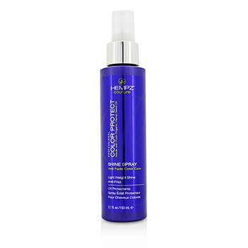 HempzCouture Color Protect Shine Spray 150ml/5.1oz
