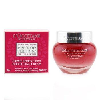 L'OccitanePeony Pivoine Sublime Perfecting Cream 50ml/1.7oz
