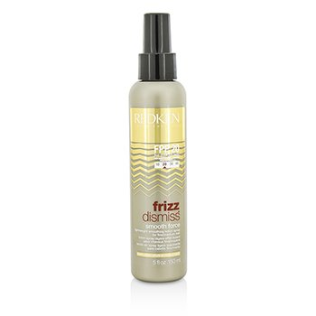 Redken Frizz Dismiss FPF20 Smooth Force Lightweight Smoothing Lotion Spray (For  hair care