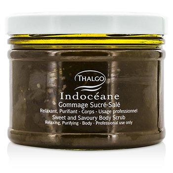 Thalgo Sweet & Savoury Body Scrub – Salon Size (Unboxed) 500g/17.63oz