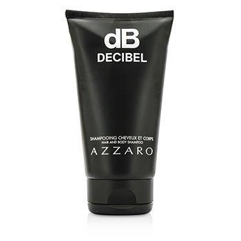 Loris AzzaroDecibel Hair & Body Shampoo (Unboxed) 150ml/5oz