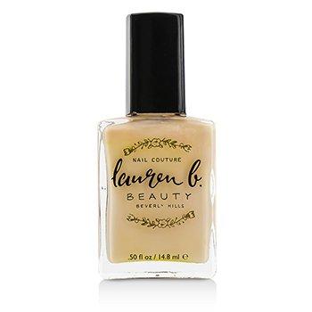 Lauren B. Beauty Nail Polish - #Nude No. 1 14.8ml/0.5oz