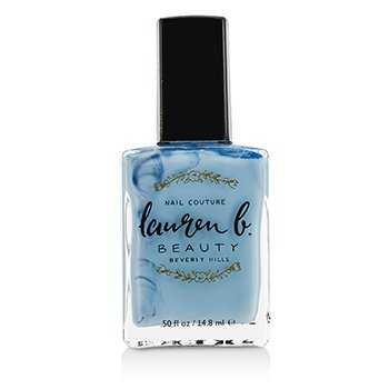 Lauren B. Beauty 指甲油 - #Sky Bar 14.8ml/0.5oz