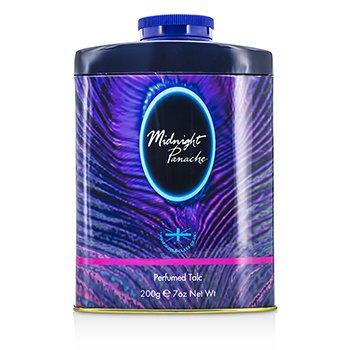 Taylor Of London Midnight Panache Perfumed Talc  200g/7oz