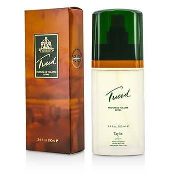 Taylor Of London Tweed Parfum De Toilette Spray  100ml/3.4oz