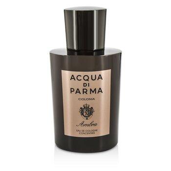 Image of Acqua Di Parma Ambra Eau De Cologne Concentree Spray 100ml/3.4oz