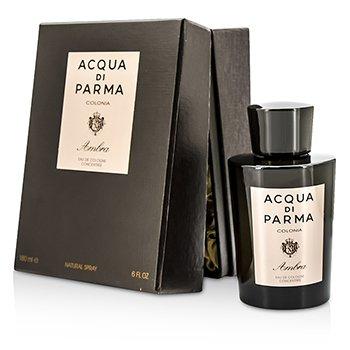 Acqua Di ParmaAmbra Eau De Cologne Concentree Spray 180ml/6oz