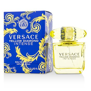 VersaceYellow Diamond Intense Eau De Parfum Spray 30ml/1oz