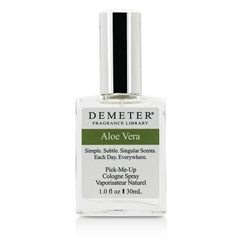 Demeter Aloe Vera Cologne Spray  30ml/1oz