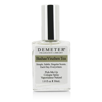 DemeterBaihao Yinzhen Tea Cologne Spray 30ml/1oz
