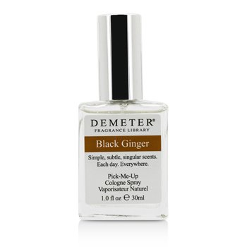 DemeterBlack Ginger Cologne Spray 30ml/1oz
