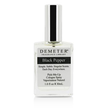 DemeterBlack Pepper Cologne Spray 30ml/1oz