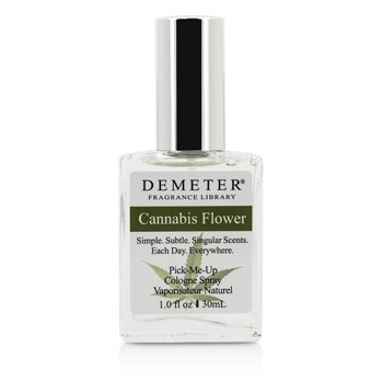 DemeterCannabis Flower Cologne Spray 30ml/1oz