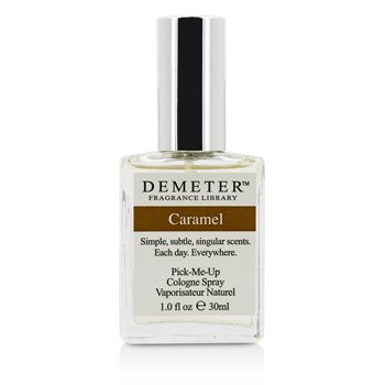 DemeterCaramel Cologne Spray 30ml/1oz
