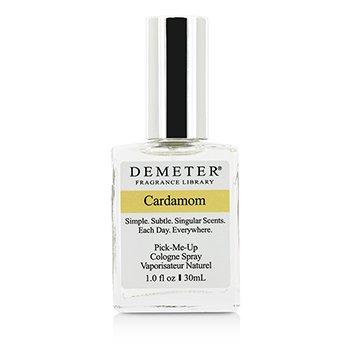 Demeter Cardamom Cologne Spray 30ml/1oz