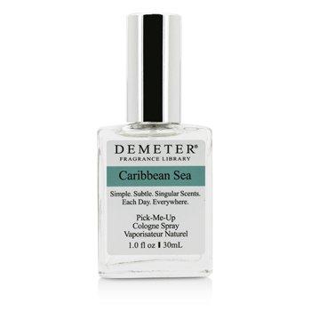 DemeterCaribbean Sea Cologne Spray 30ml/1oz